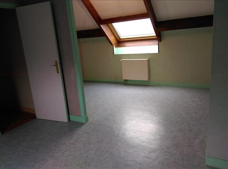 Vente maison / villa Attichy 160000€ - Photo 4