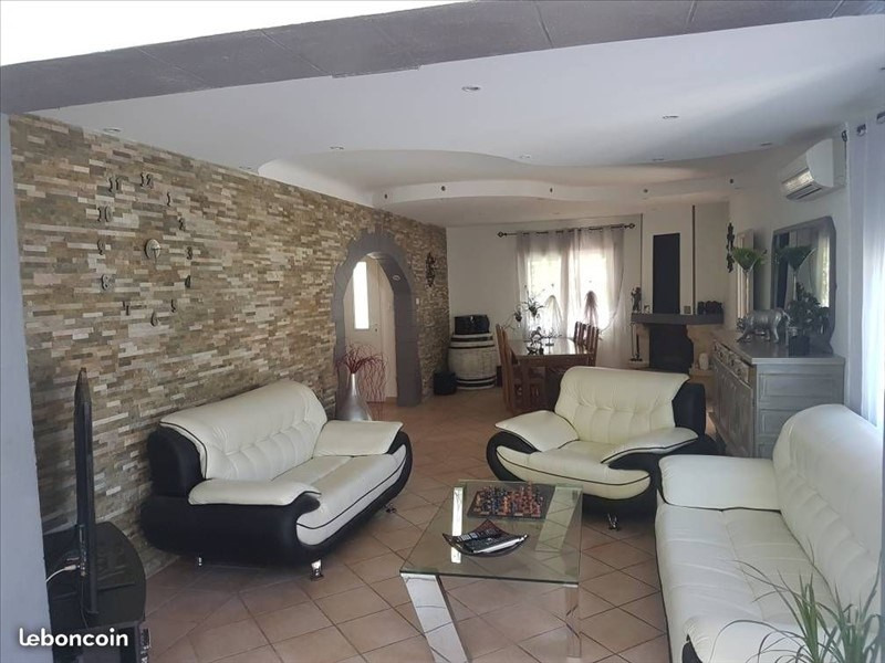 Vente maison / villa Carpentras 380 000€ - Photo 2