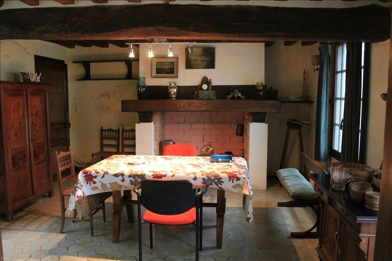 Vente maison / villa Tracy 152000€ - Photo 4