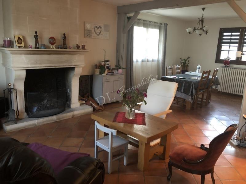 Sale house / villa Courteuil 395000€ - Picture 6