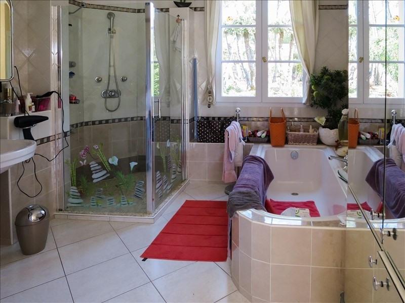 Immobile residenziali di prestigio casa Talmont st hilaire 852800€ - Fotografia 5
