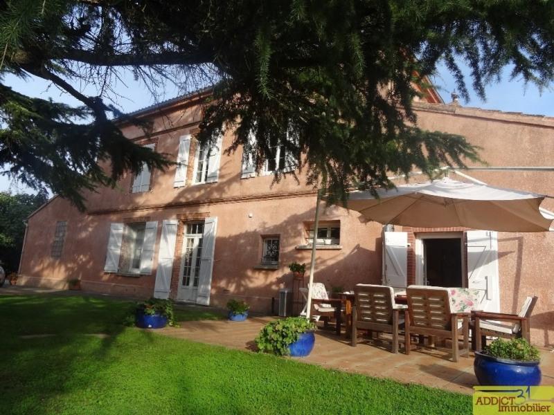 Vente de prestige maison / villa Montastruc-la-conseillere 655000€ - Photo 2