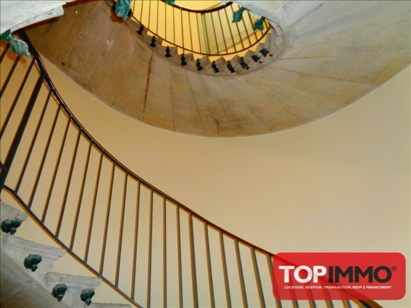 Sale apartment Rambervillers 64000€ - Picture 9