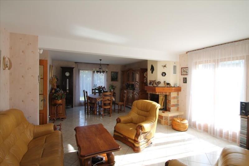 Vente maison / villa Chartrettes 529000€ - Photo 4
