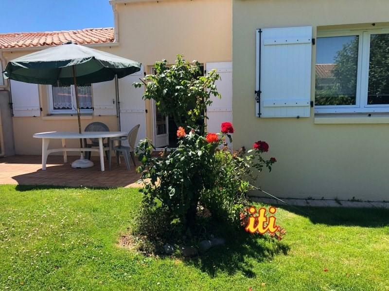 Vente maison / villa Chateau d olonne 297000€ - Photo 2