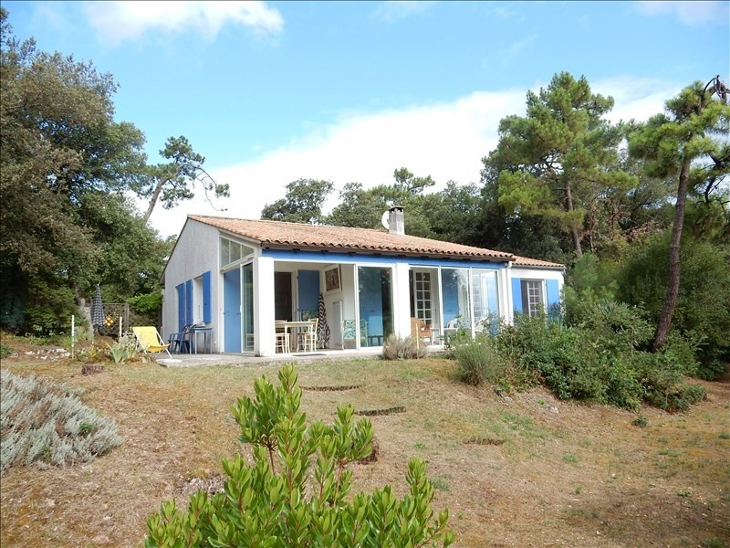 Vente maison / villa St pierre d'oleron 549000€ - Photo 1