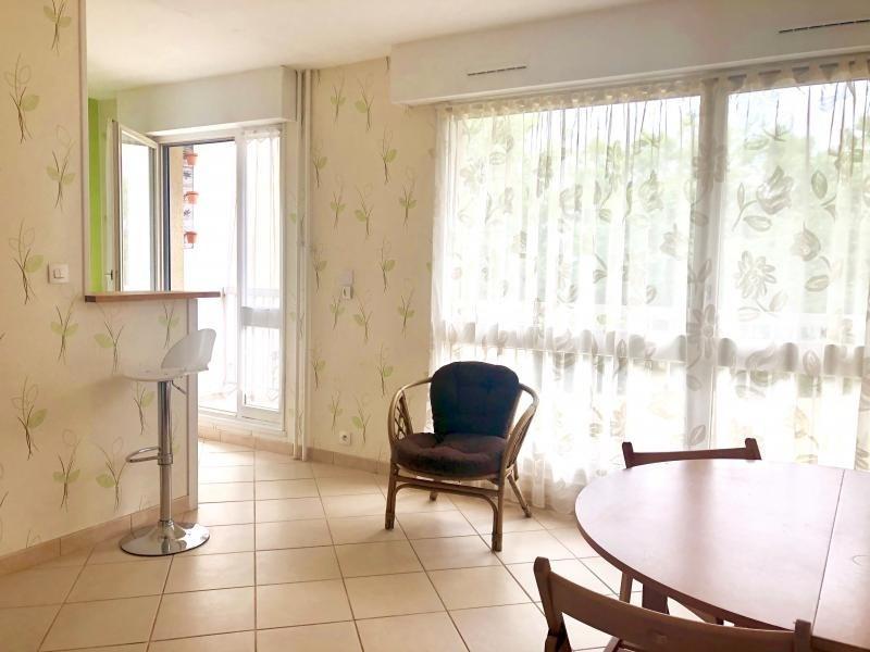 Revenda apartamento Cergy 140000€ - Fotografia 3