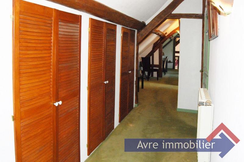 Vente maison / villa Verneuil d'avre et d'iton 253000€ - Photo 9