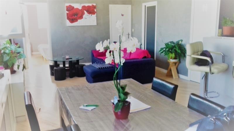 Sale apartment Le mans 88000€ - Picture 1