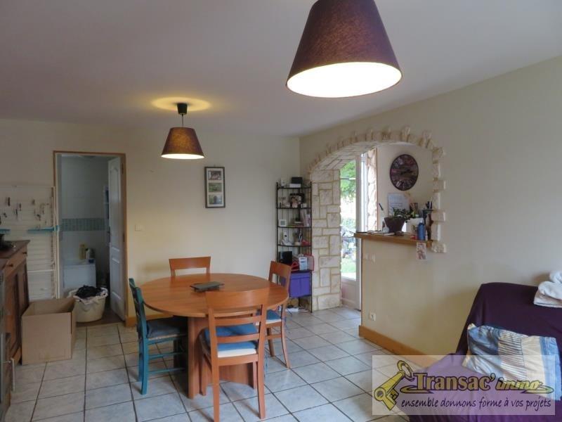 Vente maison / villa Ris 84630€ - Photo 7