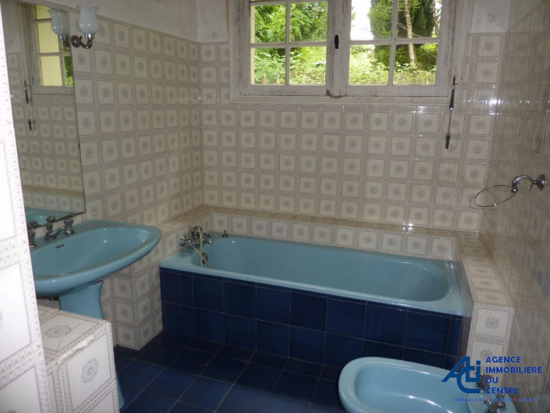 Vente maison / villa Pontivy 130000€ - Photo 13