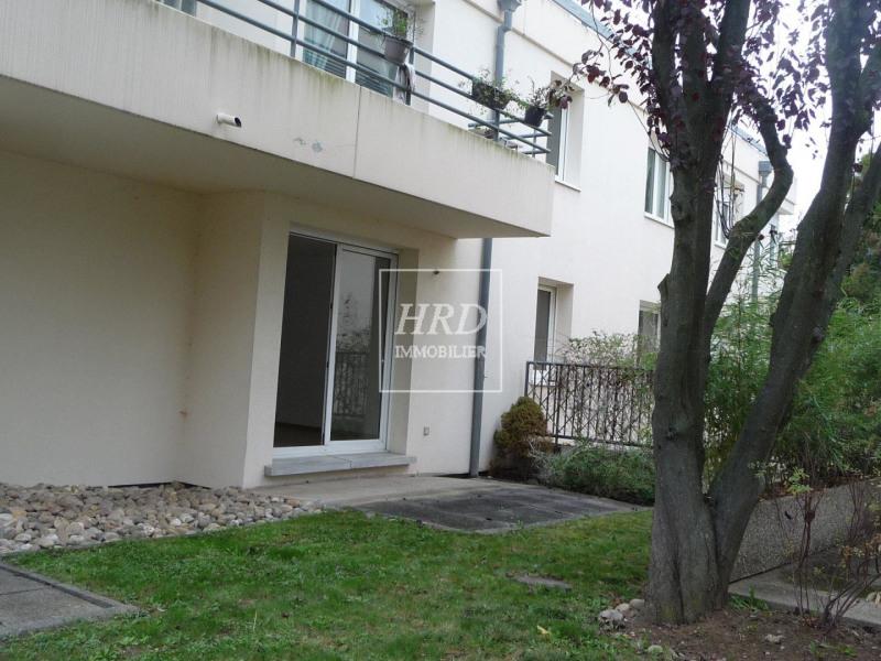 Sale apartment Strasbourg 181900€ - Picture 10