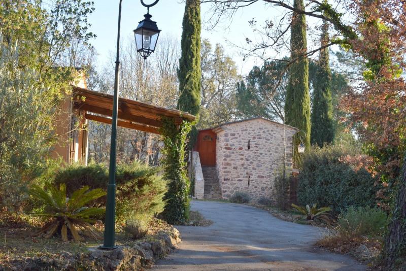 Verkauf von luxusobjekt haus Bagnols-en-forêt 884000€ - Fotografie 26