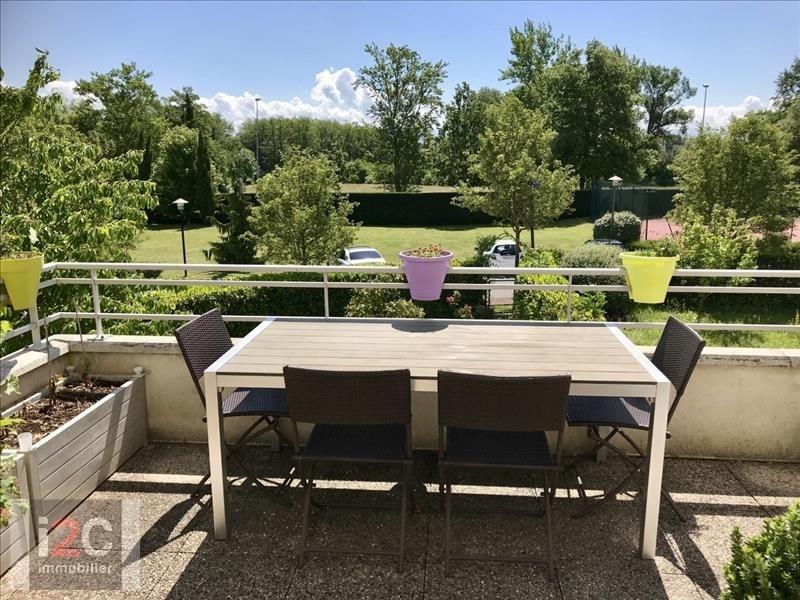Vendita appartamento Divonne les bains 660000€ - Fotografia 2