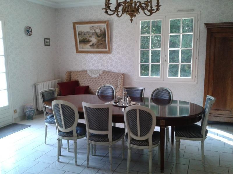Vente maison / villa Moree 337600€ - Photo 4