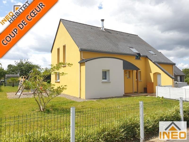 Vente maison / villa Montauban 239990€ - Photo 1
