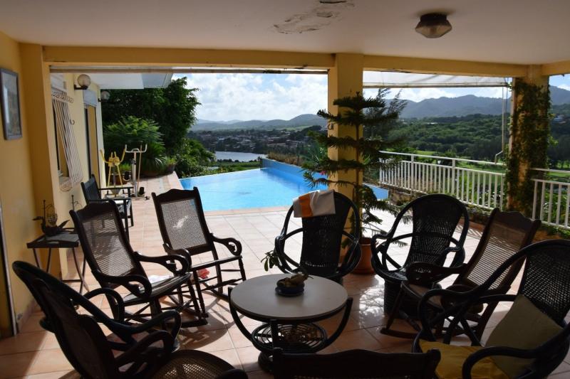 Deluxe sale house / villa Les trois ilets 857000€ - Picture 5