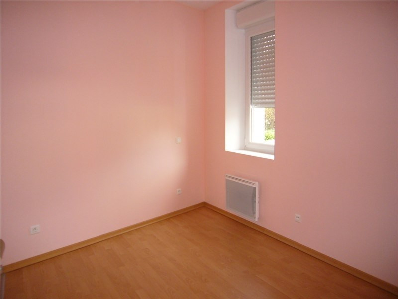 Sale apartment Saint-die 70 200€ - Picture 6