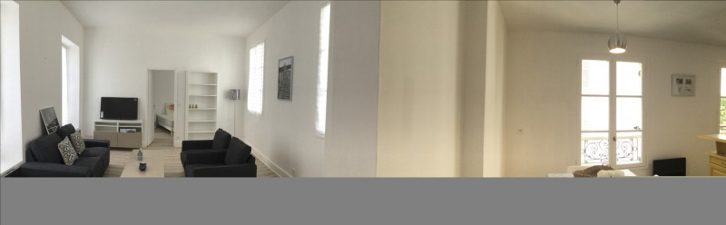 Location appartement Fontainebleau 2 100€ CC - Photo 3