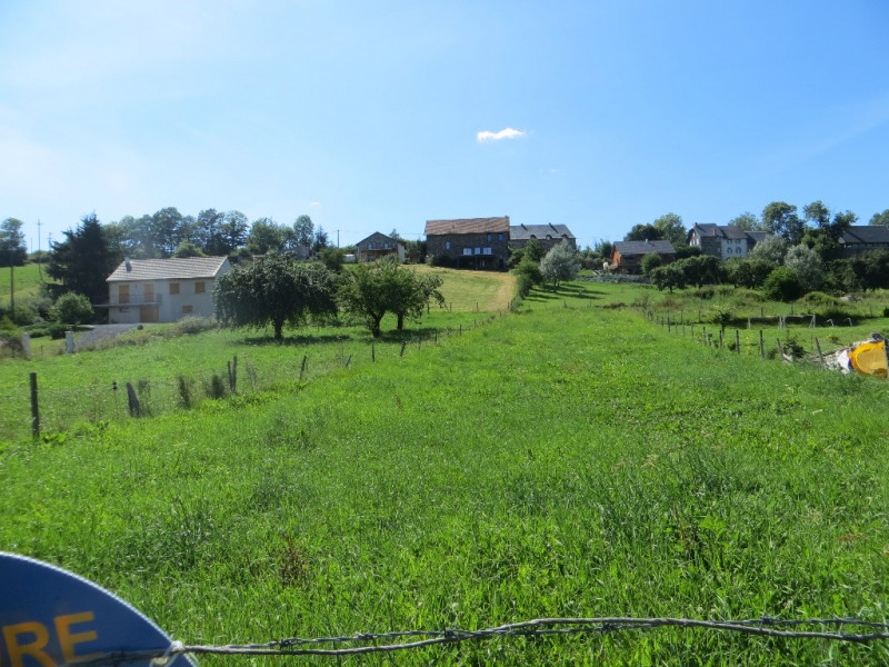 Vente terrain Saint pierre roche 22 000€ - Photo 1