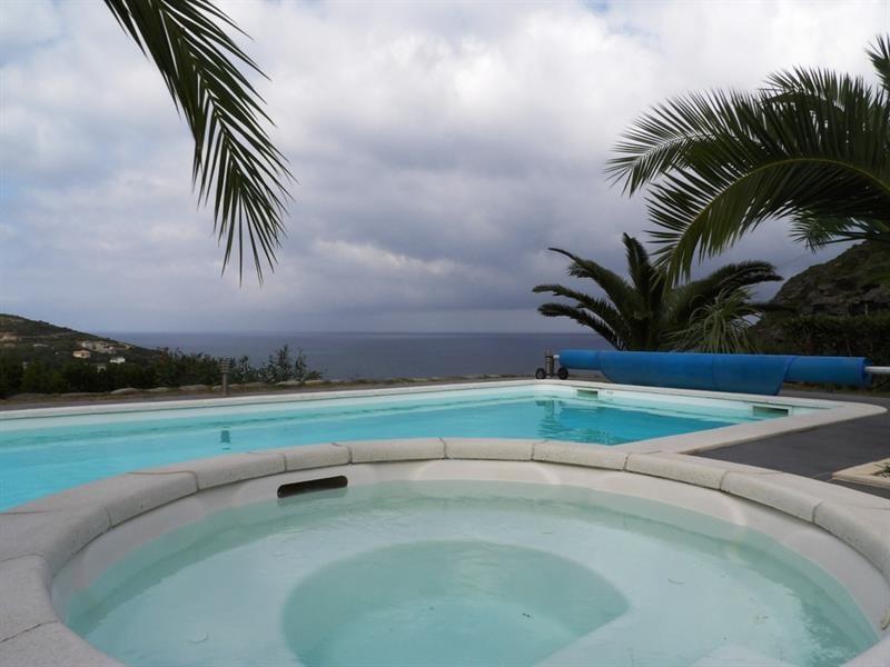 Sale house / villa Sisco 1280000€ - Picture 6