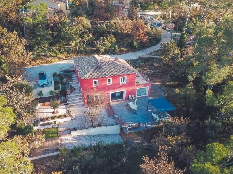 Sale house / villa Neoules 546000€ - Picture 8