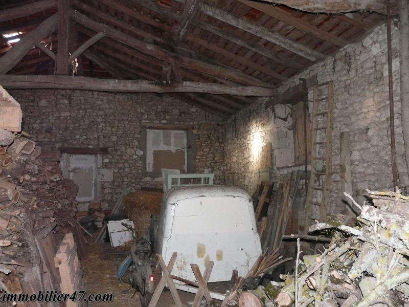 Vente maison / villa Prayssas 129500€ - Photo 6
