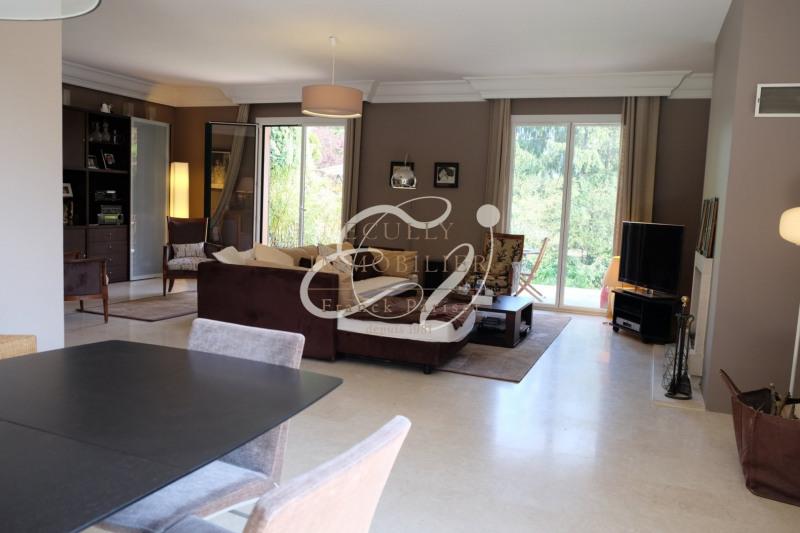 Vente de prestige maison / villa Ecully 1100000€ - Photo 7