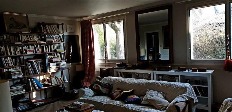 Sale house / villa Montfort l amaury 421000€ - Picture 4
