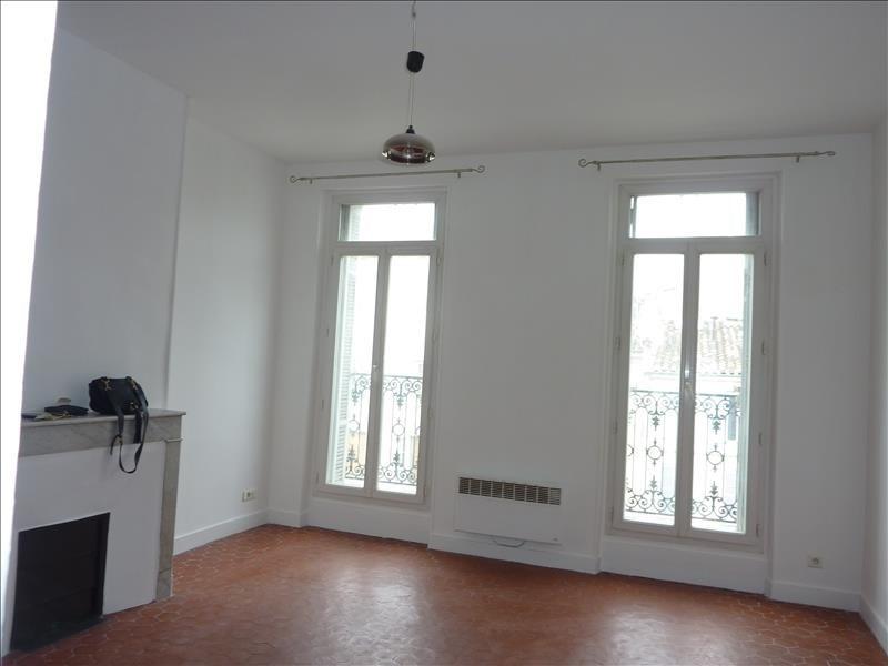 Rental apartment Marseille 6ème 595€ CC - Picture 6