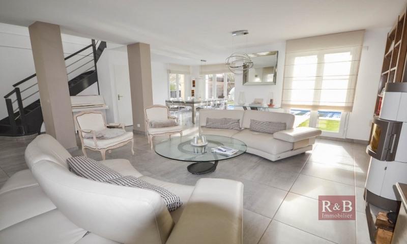 Sale house / villa Villepreux 775000€ - Picture 4