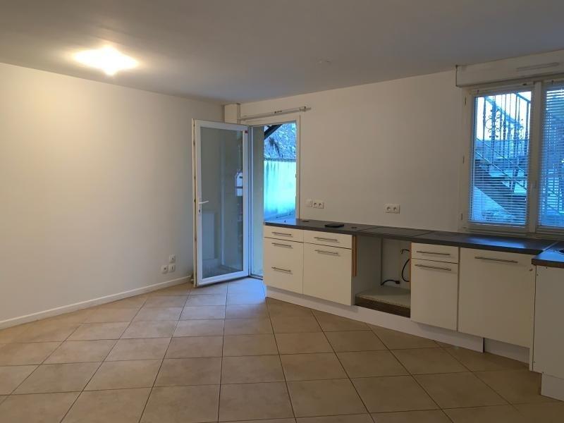 Rental apartment Vaux le penil 630€ CC - Picture 3