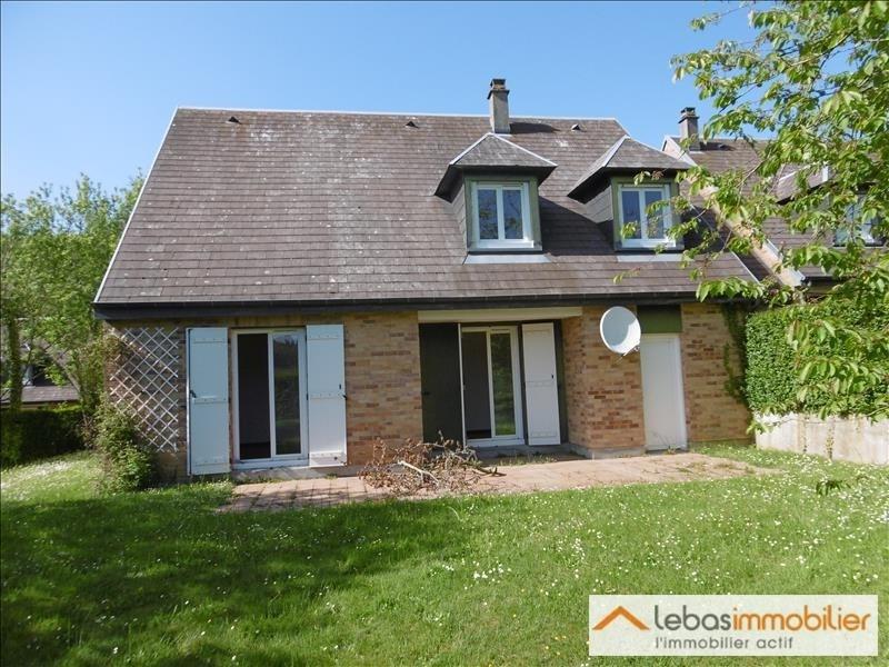 Vente maison / villa Doudeville 161000€ - Photo 3