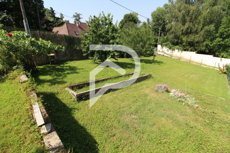 Sale site Montlignon 210 000€ - Picture 5