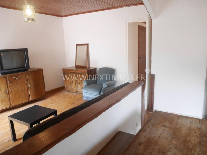 Location appartement Saint-martin-vésubie 500€ CC - Photo 11