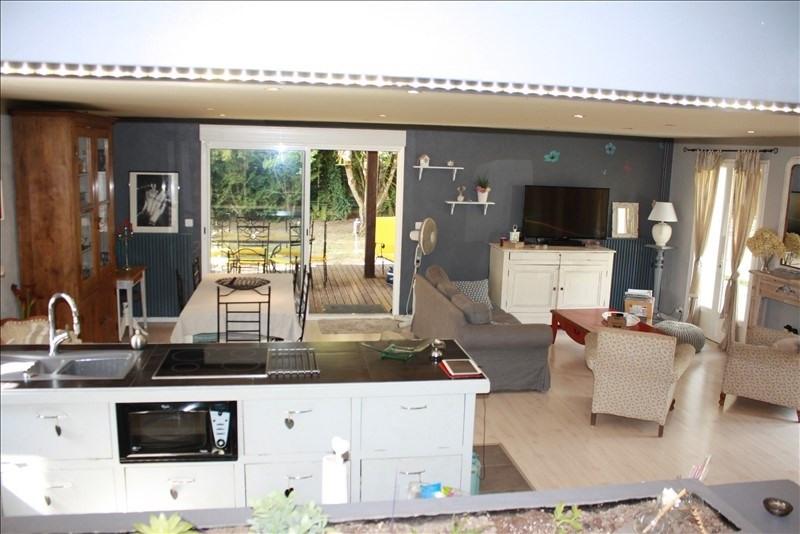Vente maison / villa St savin 159000€ - Photo 1