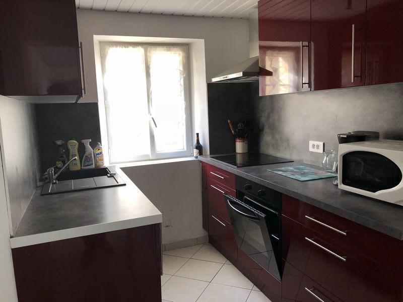 Vendita appartamento Agon coutainville 149500€ - Fotografia 5