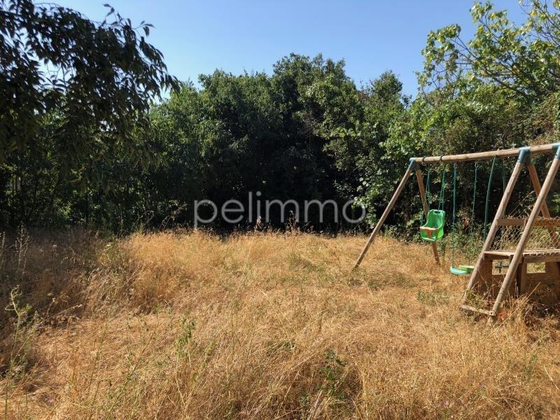 Sale site Salon de provence 180000€ - Picture 2
