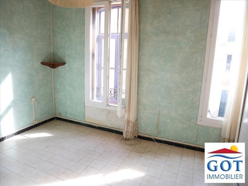 Venta  casa St laurent de la salanque 65500€ - Fotografía 3