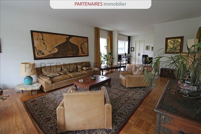 Sale apartment Rocquencourt 645000€ - Picture 2