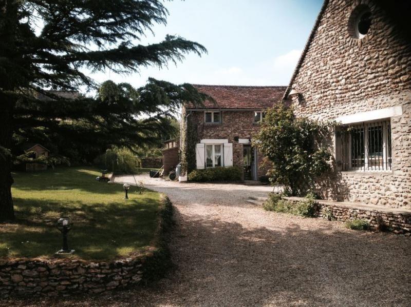 Vente maison / villa Montfort l amaury 670000€ - Photo 8