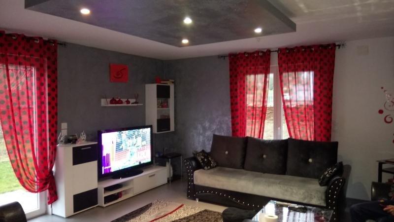 Sale house / villa Illfurth 348000€ - Picture 7