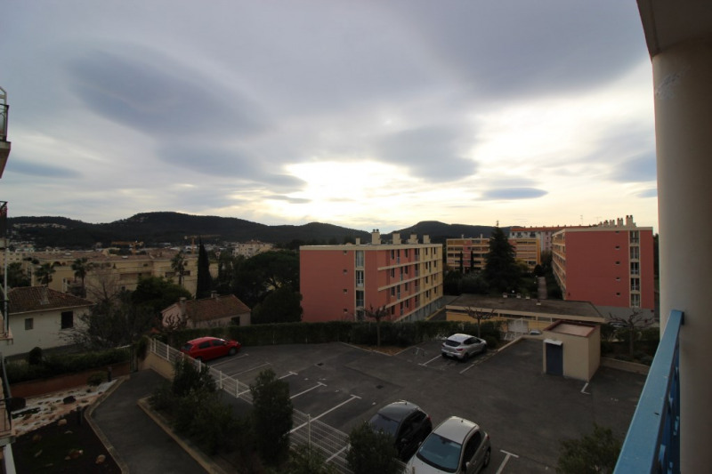 Vente appartement Hyeres 299 900€ - Photo 7