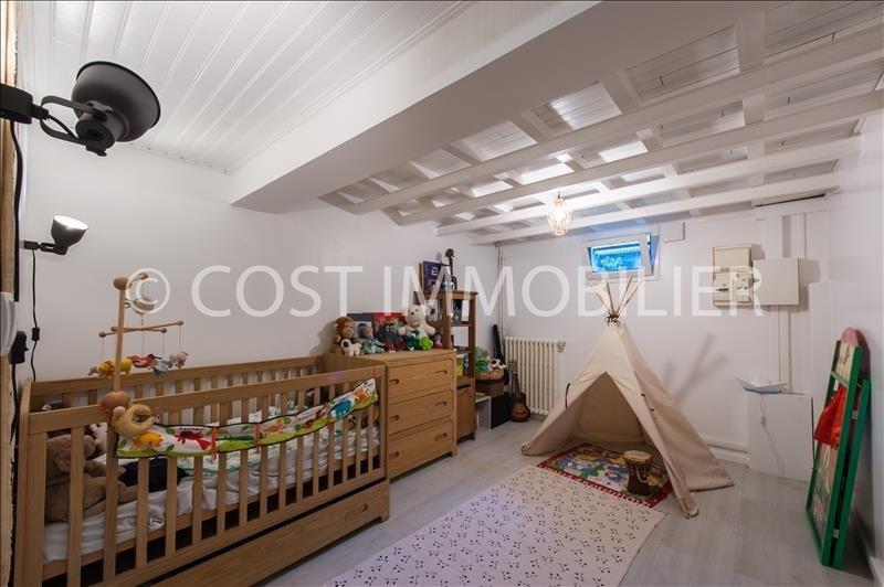 Sale house / villa Asnieres sur seine 529000€ - Picture 5
