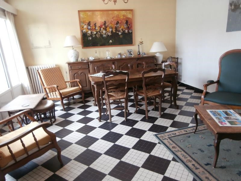 Sale house / villa Le passage 159 000€ - Picture 2