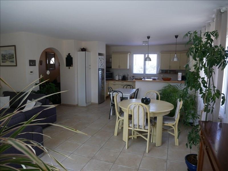 Sale house / villa Serignan 358000€ - Picture 3
