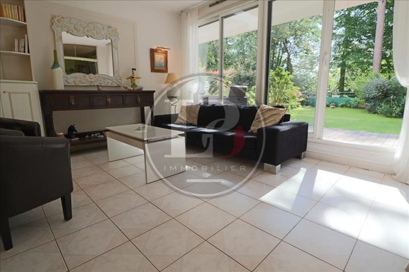 Vente appartement Mareil marly 249 000€ - Photo 8