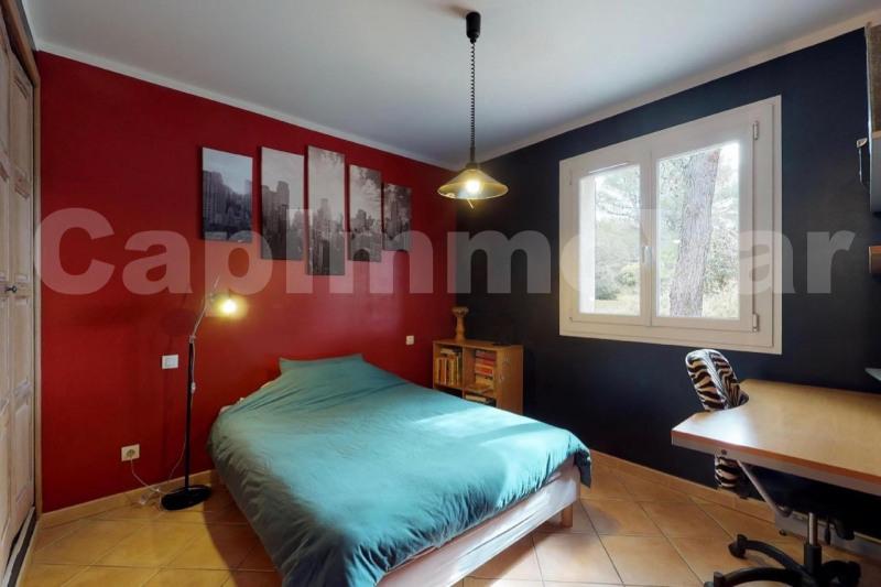 Deluxe sale house / villa Signes 640000€ - Picture 14