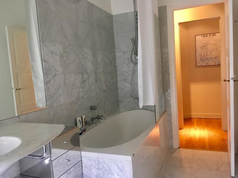 Rental apartment Paris 16ème 2320€ CC - Picture 8