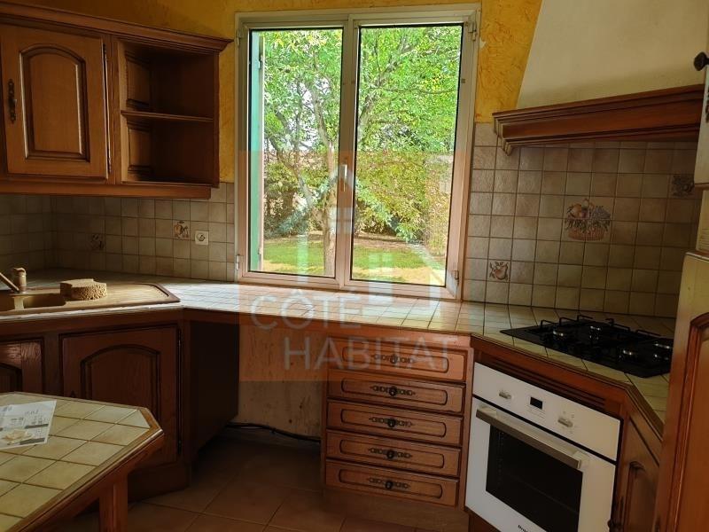 Rental house / villa La capelle 570€ CC - Picture 2